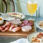 Wash down Belga's house-made charcuterie with a topnotch selection of Belgian  beers and ciders.   photos: aubrie pick