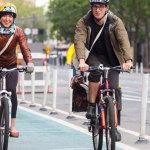 Urban Biking: Street Skills 101