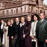 Invite the gang for a Downton party.     Photo: © pbs