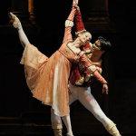 S.F. Ballet: Romeo & Juliet