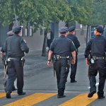 Will additional police officers stem an uptick in property crime in the city?