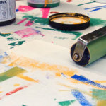 Drop-in Art-Making for Families