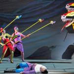 Mozart's final operatic masterpiece, The Magic Flute, is planned for the San Francisco Opera's 2015–16 season.    photo: Cory Weaver / San Francisco Opera