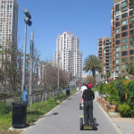 Take the Segway tour through San Diego (photo: Bo Links)