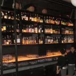 The intimate European Bar.    (photo: bo links)
