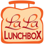 images: la la lunchbox; school a to z