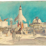 Tomorrowland: Walt's Vision for Today