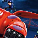 Family Movie Night: Big Hero 6
