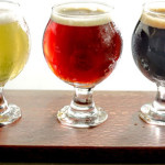 Try a beer flight at Sessions.    photo: © tablehopper.com