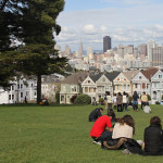 A 2016 ballot measure will seek to ensure increased public funding for the city's shared green spaces.     photo: John O'Neill