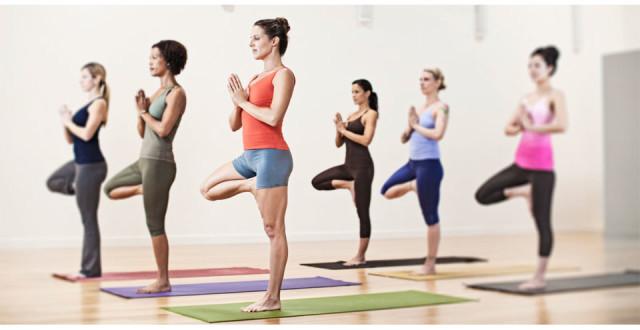 Integrative Restoration Yoga/Meditation