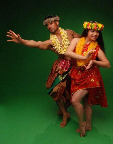 Kanakolu: 30 Years of Hula