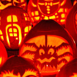 Get set for the spookiest time of the year as Halloween rears its pumpkin head.    photo: nathan walls / flickr