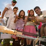Fifth Annual Bay Area Science Festival