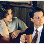 David Lynch's cult classic Twin Peaks is returning to life after 25 years.     Photo: © ABCtwin-peaks