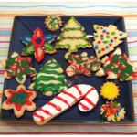 Sugar cookies, icing, and ultimate loss: The full catastrophe