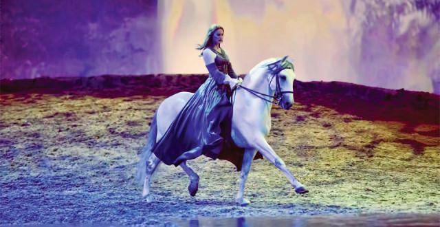 Cavalia: Odesseo
