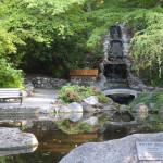 Ashland's Lithia Park. Photo: Bo Links