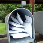 Keep an eye on your mailbox (actual and virtual) for documents to ensure your taxes get filed with all the necessary information.     Photo: Oran Viriyincy