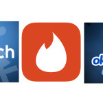 Which dating app is the best match?    photos: match.com / tindr / okcupid