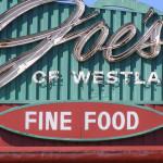 Joe's of Westlake is open for business.    photo: joe's of westlake / facebook