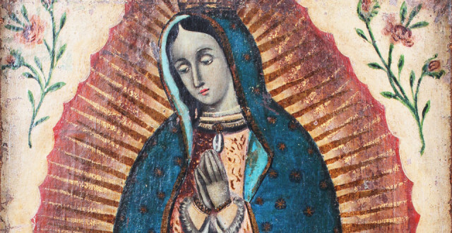 Art of New Spain: Highlights from The Mexican Museum Colonial Collection