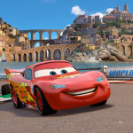 Family Movie Night: Cars 2