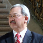 San Francisco Mayor Ed Lee has looked for new ways to respond to the lack of affordable housing in the city.    Photo: Zboralski