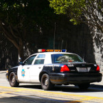 San Francisco's police department is increasingly under the microscope for its use of deadly force. photo: Mic from Reading - Berkshire, United Kingdom