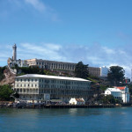 Alcatraz has a long and storied history.  photo: Oran Kenyon