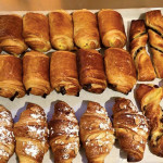 The viennoiserie at the newly opened La Chat Rouge in North Beach. Credit: La Chat Rouge