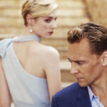 Elizabeth Debicki and Tom Hiddleston in The Night Manager. Photo: Mitch Jenkins / AMC / © 2016 AMC Network Entertainment