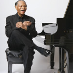 McCoy Tyner photo: John Abbott