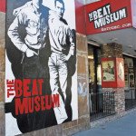 The Beat Museum is looking to become supersized, with some super help.  photo: Curtis Cronn; FLICKR.COM/cronncc