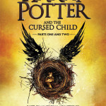 Harry Potter and the Cursed Child: Parts One and Two,  by J.K. Rowling