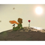 The Little Prince leaps out of the pages and onto a welcoming big screen. photo: ©Paramount Pictures France