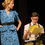 S.F. Playhouse: City of Angels