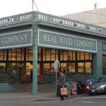The Real Food Company could be forced to close its store at Fillmore and Filbert Streets. Photo: Courtesy Real Food Company