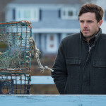 Casey Affleck in Kenneth Lonergan's Manchester by the Sea.