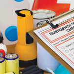 Make sure you are prepared for any likely emergency.