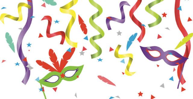 MASQUERADE BALL: Festa di Carnevale