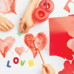 Families can sign up to send homemade Valentines to seniors across the country  at DoSomething.org.  Photo: ISTOCKPHOTO.COM