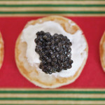 Caviar from The Caviar Co. Photo: facebook.com/thecaviarcompany