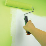Proper painting projects need planning, preparation.