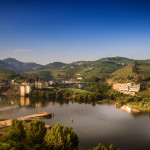 Vila Galé has a commanding view of the Douro. (Photo: Vila Galé)