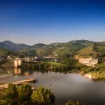 Vila Galé has a commanding view of the Douro. (Photo: Vila Galé)