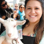 9th Annual Goat Festival