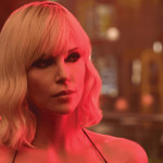 Charlize Theron stars as an indestructible British spy in the espionage thriller Atomic Blonde.  Photo: Jonathan Prime; universal pictures