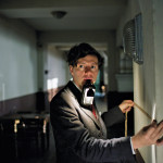 Christian Friedel as Georg Elser in 13 Minutes.  Photo: Bernd Schuller, Courtesy of Sony Pictures Classics