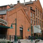 Visit the Old Sugar Mill. ( Clarksburg Wine Company @ Old Sugar Mill Wineries)